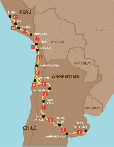 kart andesfjellene Relekta | Relekta kart andesfjellene
